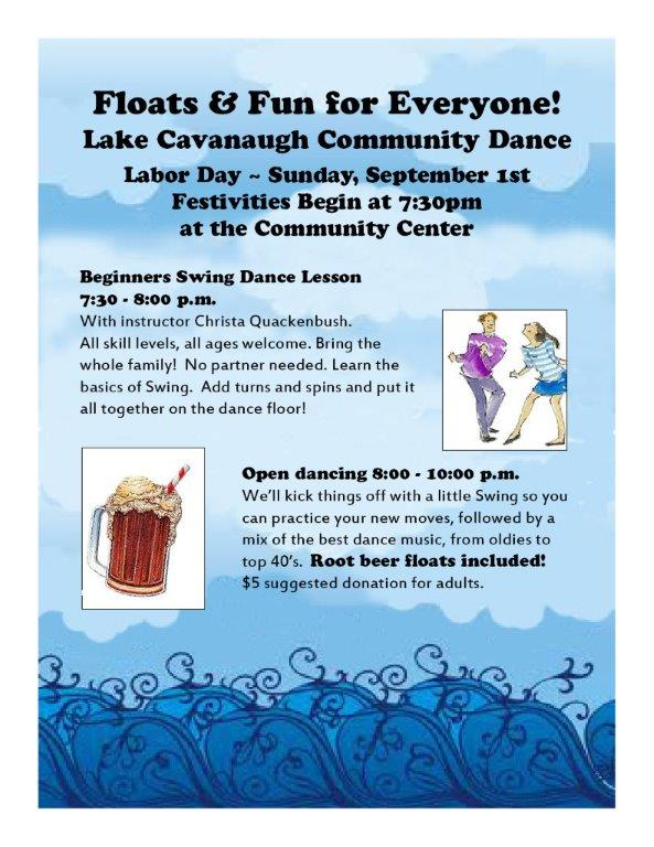 Lk Cav dance flyer (2)