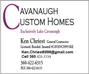 cavanaugh homes