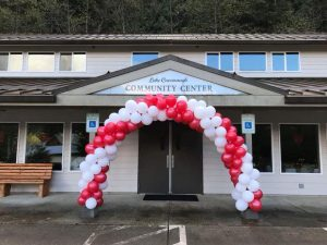 Community Center Weding 2