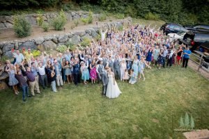 Wedding Photos Courtesy of Rachel Jobst Photography
